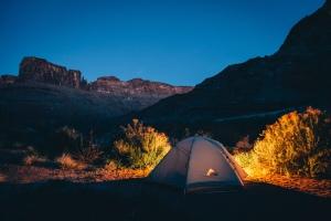 campling