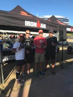 arizona race finish